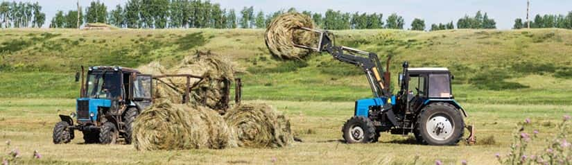 Сброс моточасов сельхоз техники